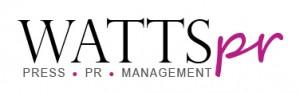 WattsPR Logo