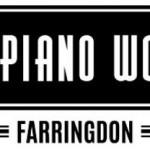 Piano Works Farringdon Logo